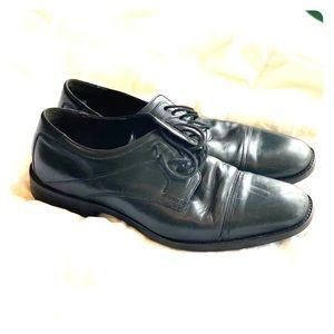 Johnston & Murphy Larsey Oxford Shoe